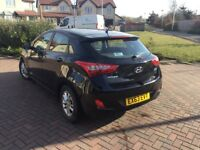 Hyundai i30 Blue Drive Active Diesel 1.6 For Sale