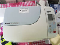 Panasonic Breadmaker SD-253