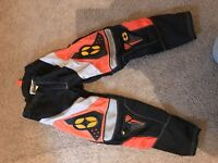 Kids Motor cross gear