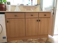 Used Kitchen Doors and Drawer Fronts
