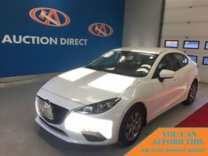 2014 Mazda MAZDA3 GX-SKY, BLUETOOTH, FINANCE NOW!