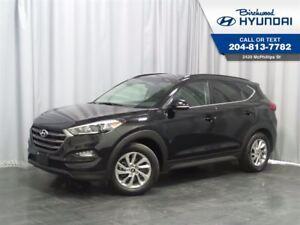 2016 Hyundai Tucson Luxury *Navigation Leather