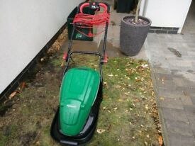Lawn mower for sale 1500 w electric hover mower