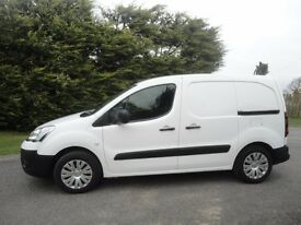 2014 Citroen Berlingo. Very clean