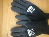 SKYTEC ARGON COLD WEATHER WORK GLOVES