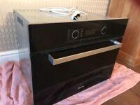 Miele DG 5061 steam oven