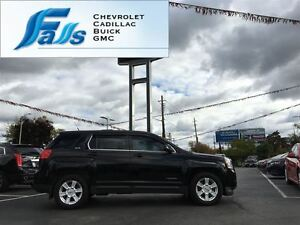 2012 GMC Terrain SLE, ONE OWNER, REAR CAM