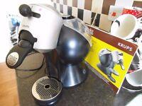 Dulce Gusto Coffee Machine