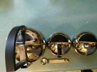 Olivar hemming tea set and tea spoon