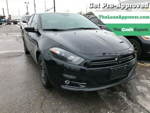2014 Dodge Dart GT | NAV | LEATHER | CAM