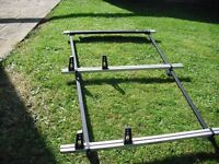 Vanguard Roof Rack for Astravan or similar
