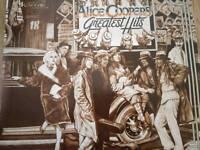 Vinyl Alice Cooper
