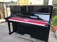 Steinhoven 121 Upright Piano| Belfast Pianos |