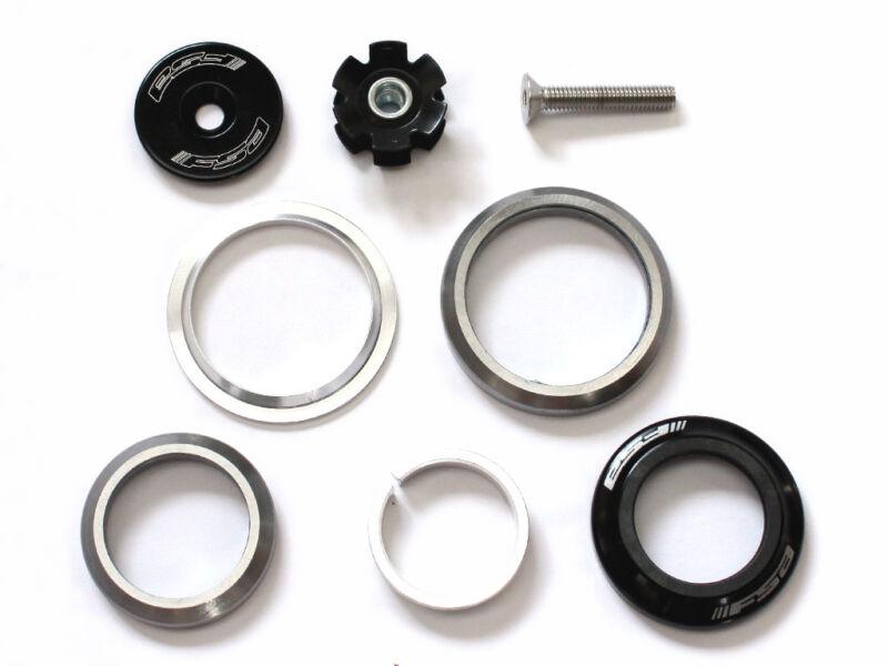 """1.5/"""" ID42//52 mm Tapered Headset FSA ORBIT C-40 ACB Threadless 1-1//8/"""""""