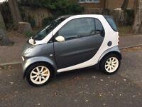 SMART CAR 2007