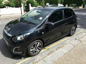 Peugeot 108 hatchback excellent condition only 3899