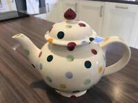 Emma Bridgewater 4cup teapot