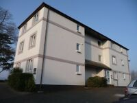 Well presented 1 bedroom furnished flat to rent with allocated parking