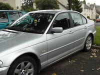 BMW 3 Series *BARGAIN* £800