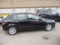 Vauxhall ASTRA Life CDTI,5 dr hatchback,FSH,very clean tidy car,runs and drives very well,great mpg