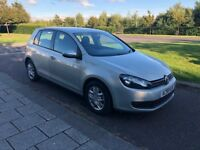 Volkswagen Golf 1.4 petrol only 64320miles