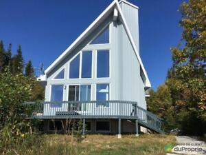 220 000$ - Maison 2 étages à vendre à Pointe-Lebel