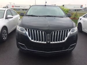 2014 Lincoln MKX CUIR TOIT PANORAMIQUE  GPS