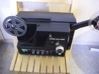 Chinon 7500 8mm sound projector vintage