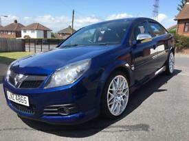 Vauxhall Vectra 2006 1.9 CDTi SRi 150 BHP XP1 NAV Touchscreen
