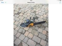 Maculloch 738 chainsaw