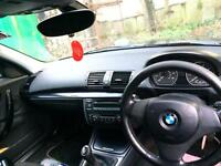 (NON-RUNNER) BMW 1 Series 116i FOR SALE