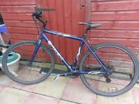 Trek 7100fx bike for sale