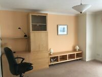 1 bedroom bright ground floor flat