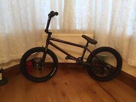 Custom High End BMX! Subrosa! Cheap!
