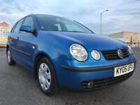 Volkswagen Polo TDI Sport excellent condition £30 Road Tax