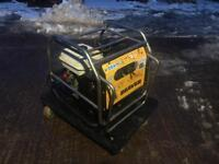 Jcb beaver hydraulic pack, log splitter, hiab, tractor, breaker