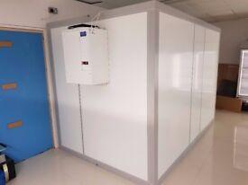 New Cold Room / Freezer Room Complete Compressor and Warranty