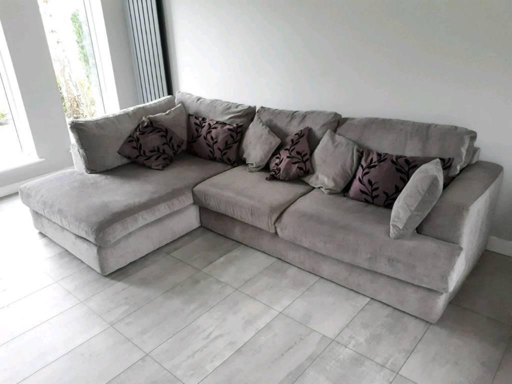 Prime Next Stratus Grey Corner Sofa Homeminimalisite Com Ibusinesslaw Wood Chair Design Ideas Ibusinesslaworg