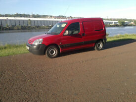 Citroen Berlingo First 1.6 Hdi