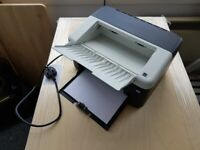 Wireless Laser Printer: Brother HL-1212W