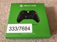 Xbox One Official Controller Boxed ( but no battery cover ) excellent condition used very little