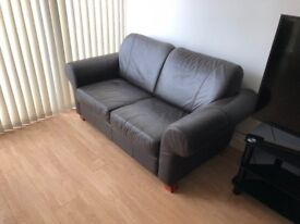 Two couches good condition £75