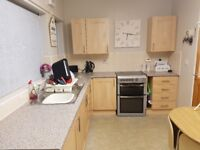 2 bed IN NUNEATON to swap