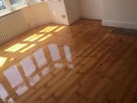 Floor sanding luton