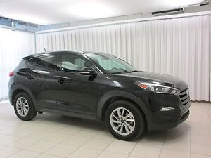 2016 Hyundai Tucson COME SEE WHY THIS CAR IS PERFECT FOR YOU!! A