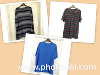 Mens size Large jumper and t-shirt bundle - 3 items