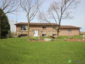 $665,000 - Raised Bungalow for sale in Rockwood