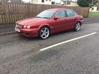 Jaguar X Type 2.0D SE 2009 (58)