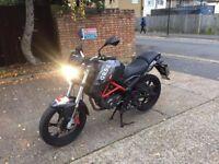 Ksr moto 125 2015