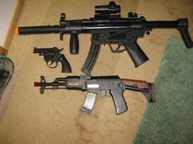 Boys Military Toys